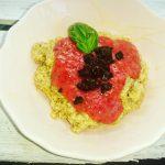 Quinoa na słodko