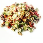 Sałatka z bobem i quinoa